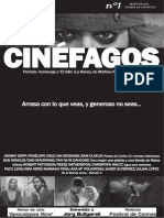 Cinéfagos Nº1 - Mayo