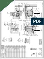 Shunt Reactor Outline Drawing