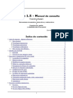Manual Moodle 2006
