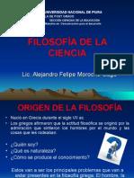 Diapositivas filosofía 1