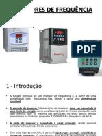 Apresentação IFMT