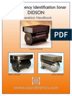 300m Didson Manual