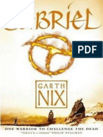(Abhorsen 1) Sabriel - Garth Nix