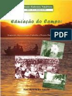 Educação Do Campo - Semiárido, Agroecologia, Trabalho e Projeto Político Pedagógico - Prefeitura Municipal de Santa Maria Da Boa Vista – PE, 2010