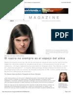 (2) Paul Ekman - Los Gestos Faciales