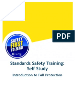 Copy Fall Protection Self Study 20131003