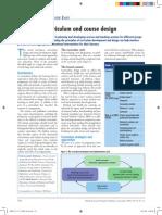Curriculum & Course Design