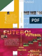 Futebol - Guia Pratico de Exercicios de Treino