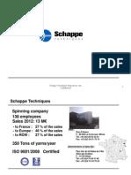 Schappe Techniques TPFL