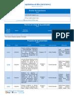 Legislativo Al Día (28.8.2014)