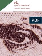 Domingo F Sarmiento - Memoria Sobre Ortografa Americana