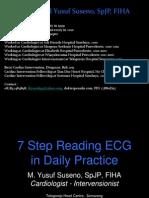 7 Step Reading Ecg111