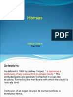Hernias Paediatric Surgery by Adnan Akram