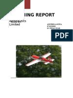Mechanical HAL Report