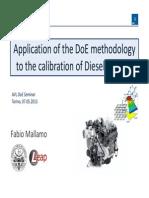 02_Application of DoE to Diesel Calibration_Mallamo