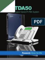 DigitalHybridIP PBXSystem