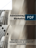 7. Comportamento Do Consumidor