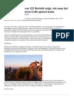 Der Grand Canyon 123 Bericht Zeigt, Wie Man Bei Den Summer Touren Geld Sparen Kann