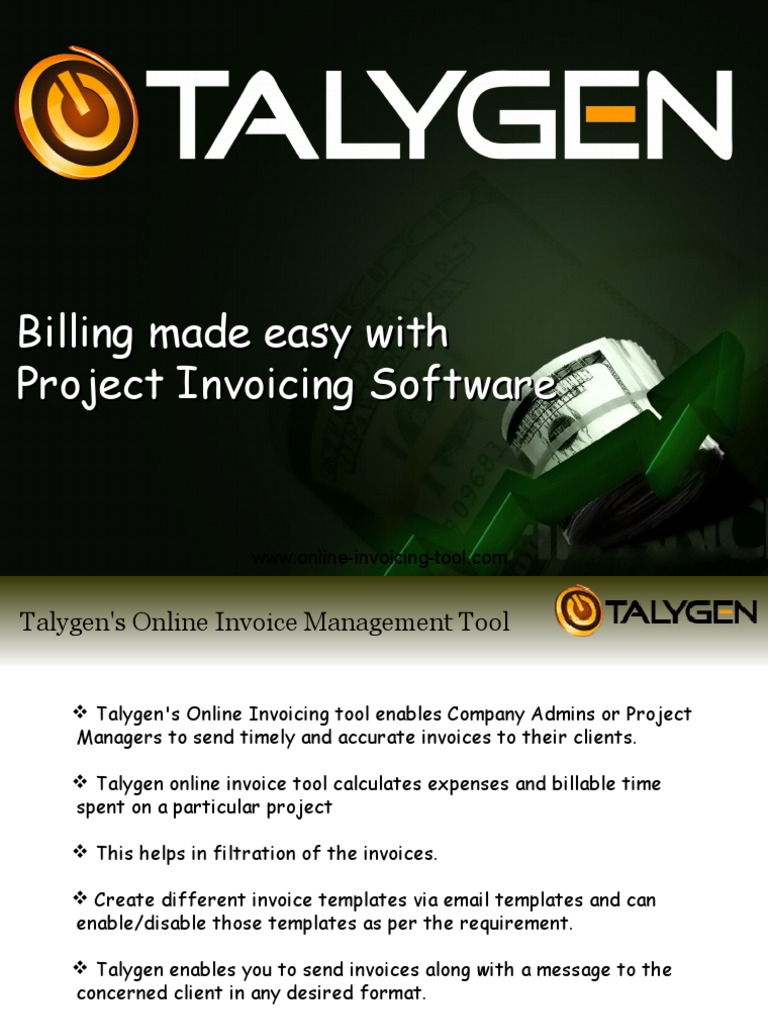 online invoicing software invoice digital technology