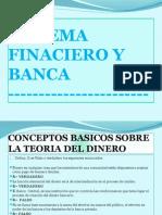 Teoria Sobre Lateoria Del Dinero