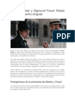 Gustav Mahler y Sigmund Freud.docx