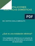 Instalaciones Domesticas