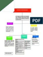 Mapa Conceptual Historia Del D.mexicano