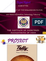 40521371-Tally-Project.ppt
