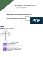 Revelat Sfintilor Parinti Si Descoperit de Stiinta