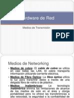 RC 04 Hardware de Red