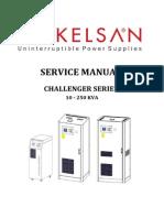 Challenger 10-250kva Serv Man_ing