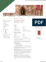 Öffnungszeiten & Eintrittspreise _ Kloster Chorin