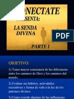 Curso Bíblico LAS 12 PIEDRAS FUNDAMENTALES Resumen Clase 12 La Voluntad de Dios Parte 1