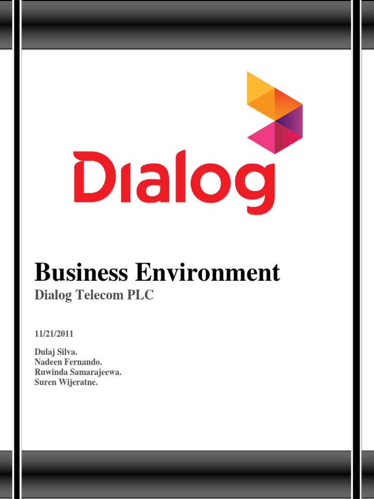 pestel analysis of telecommunication industry in sri lanka