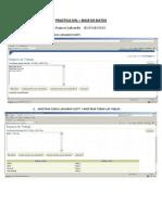 Practica Nª1 - Base de Datos