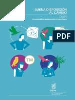 OMPI-Organización Mundial de La Propiedad Intelectual
