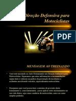 Direção Defensiva Motos