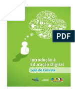 Proinfo Introducaoaeducacaodigital Cursista1 130425175348 Phpapp01