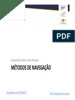 01 - Métodos de Navegação