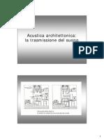 Acustica architettonica