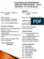 Programa Jornada 2014
