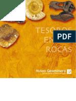 Geologia & Catalogo de Rocas