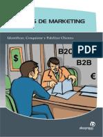 Tecnicas de Marketing