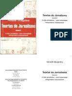 Teorias Do Jornalismo Vol. 2 - Nelson Traquina