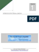 Introduccion en SAP2000