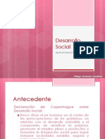 Conce Pdes a Rro Soc
