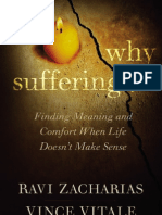 Why Suffering? - Chapter One