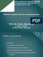 Human Capital Measurement (2014!07!02 13-13-19 Utc)