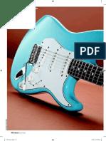 Guitar review Fender 1342