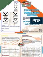 High Voltage-Power Surge August 31